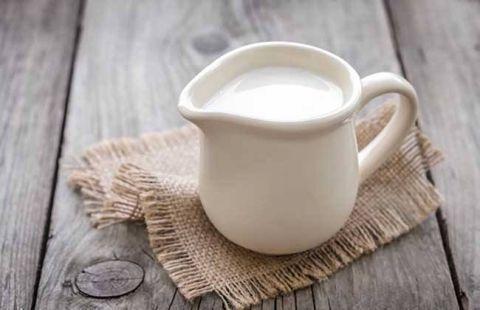 长期喝牛奶与不喝牛奶有什么区别?